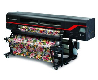 PRINTERS - Totem Group I Textile Printing Concepts