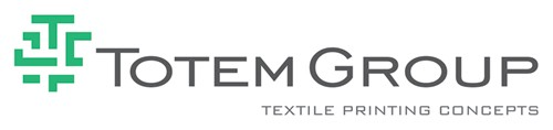 Totem Group Digital Textile Printer
