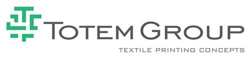 Totem Group Digital Textile Printer