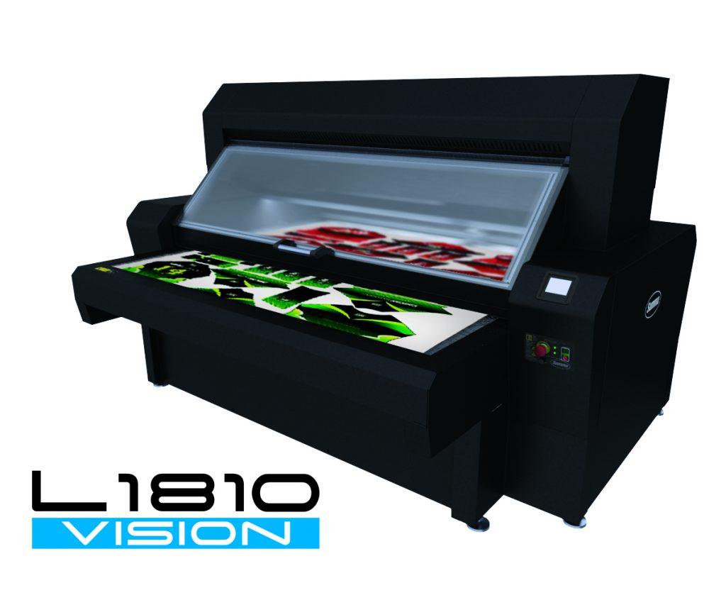 Summa LSeries L1810 Vision