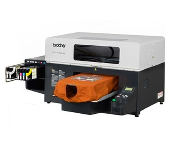 Digital textile printer 3