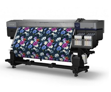 Epson dye sublimation printer 2