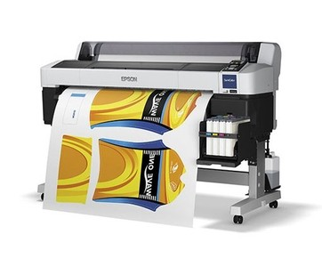Epson dye sublimation printer 3