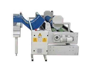 Fabric laser cutter 2